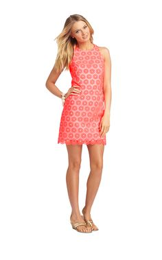Dress by Lilly Pulitzer
