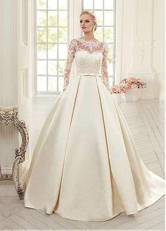 Discount 2016 Popular Styles Wedding Dresses,Plus Size Wedding Dresses Wholesale -Dressilyme.com
