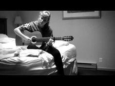 ▶ The|Seen - Jenn Grant I've got your fire - YouTube