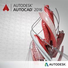 DVD Autocad 2016
