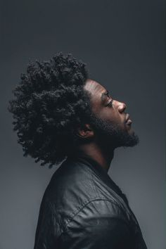 MariMoon - Meninos: Cabelo Afro