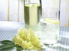 Kleine Blüten, großer Geschmack - wir lieben Holunderblütensirup! Wir zeigen Ihnen Schritt für Schritt, wie Sie aus selbst gesammelten Holunderblüten ein köstliches Getränk zubereiten.