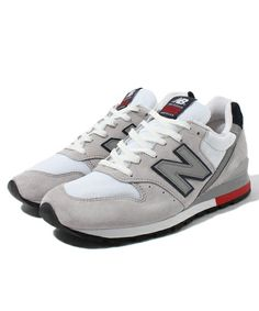 NEW BALANCE(ニューバランス)のM996 made in USA 【LIMITED EDITION】(スニーカー)|詳細画像