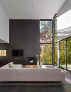 Galería de Casa Mohican Hills / Robert M. Gurney - 3
