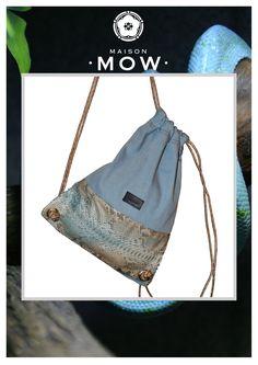 Fix-Bag Pre-Fall 2017 preview by Maison Mow