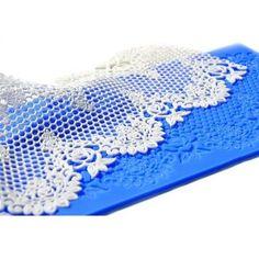 Visit us online Www.hostesspro.co.za Sugar Craft Lace mats