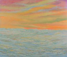 oil on canvas, 100x120cm.