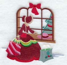 Embroidery on Pinterest | Machine embroidery designs, Embroidery ...