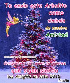 GIFS HERMOSOS: imagensnavideñas encontradas en la web Xmas Photos, Christmas Tree With Gifts, Good Morning, Gifs, Animation, Holiday Decor, Memes, Photography, Color