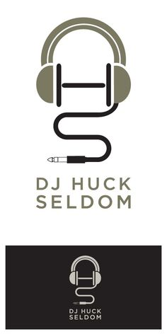 DJ Logo by Ryan LaLonde