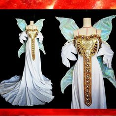 @princessusako Sailor Moon Usagi, Crown, Dresses, Fashion, Vestidos, Moda, Corona, Fashion Styles, Dress
