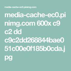 media-cache-ec0.pinimg.com 600x c9 c2 dd c9c2dd268844bae051c00e0f185b0cda.jpg