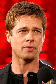 """Brad Pitt - Celebs arrive at Warner Bros. Premiere Of """"Ocean's 13"""""""