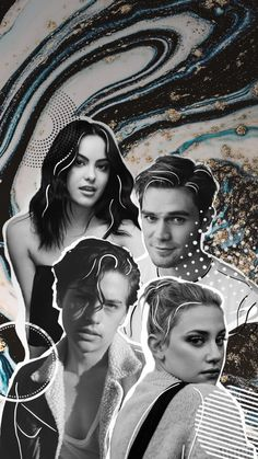 Need more Riverdale in your life? We have TONS of Riverdale fan art on PicsArt to fuel your addiction 🙌 MadeWithPicsArt 822681056910941651 Riverdale Tumblr, Bughead Riverdale, Riverdale Funny, Riverdale Memes, Riverdale Betty, Riverdale Archie, Cole M Sprouse, Dylan Sprouse, Perfect Man