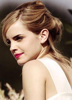 an Emma Watson blog.