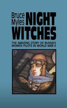 night witches j adlington l