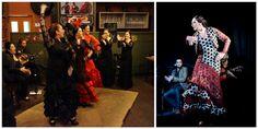 SOCIAIS CULTURAIS E ETC.  BOANERGES GONÇALVES: Centro de Arte Flamenca faz último tablao no Nosot...