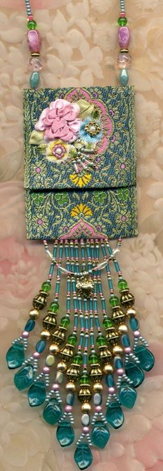 Necklace Purse Kit
