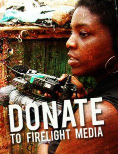 Firelight Freshman Fund for Filmmakers www.phippsfilms.com