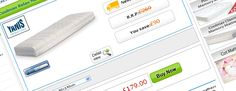 Go2Sleep.co.uk Developed by MercuryMinds Technologies, X-Cart Design & X-Cart Development