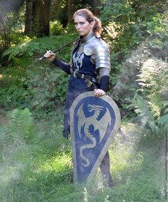 Fuck Yeah Warrior Women, heroineimages: oberonsson: The Knight of the...