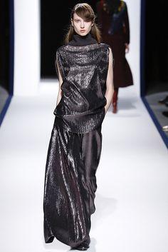 #TalbotRunhof #FW2016_17 #PFW #Paris #Catwalk #readyToWear #trends #baggy