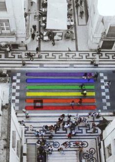 Rua do Ouro, Lisboa