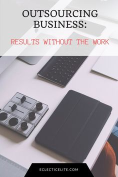 Entrepreneurs should be outsourcing up to 80% of their tasks to focus on business growth. Get the Results without the Work!