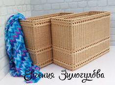 Новости Storage Baskets, Hamper, Laundry Basket, Wicker, Weaving, Photo Wall, Organization, Home Decor, Paper Envelopes