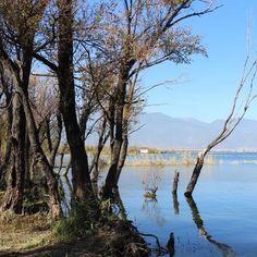#China #travel #trip #cool #nature #lake #sky #travel #beautiful #photooftheday #follow4follow #japan #love