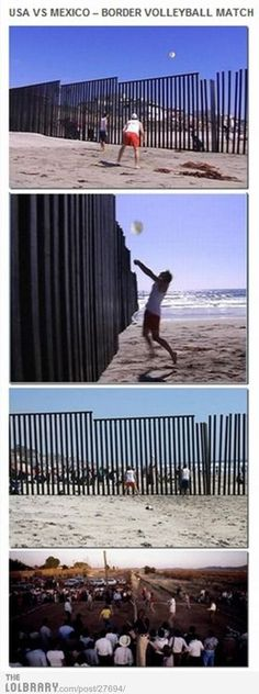 That is AWESOME!  I wanna play. But on what team? Ponders the mexican american Mhmm