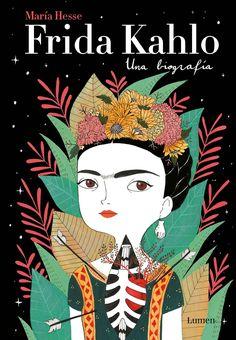«Pies, para qué los quiero si tengo alas para volar». Frida fue algo más que dolor y angustia. Quiso ser fiel a su arrolladora personalidad y se convirtió en una artista llena de vida. Su pintura es fiesta, color, sangre y vida. Fue una luchadora que decidió ponerse el mundo por montera y una mujer apasionada que no se conformó con estar a la sombra de su gran amor, el pintor Diego Rivera. Frida decidió vivir con intensidad.