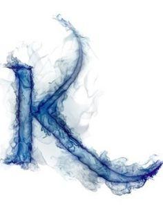 Flowing K