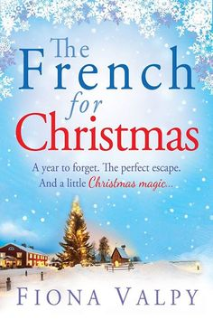 Book Review: The French for Christmas, by Fiona Valpy on Paris Baker's Book Nook
