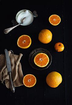 Hoy os contamos como preparar una rica mermelada casera de naranja. Y además todos los trucos para hacer las fotos oscuras de super moda! Entra a verlo!