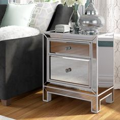 New Tracey Nightstand by Willa Arlo Interiors top rated furniture sale. offers on top store Furniture Removal, Furniture Sale, Bedroom Furniture, Furniture Design, Bedroom Decor, Bedroom Table, Bedroom Night, Bedroom Inspo, Furniture Ideas