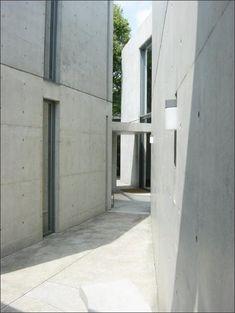 Tadao Ando   Church of the light 빛의교회