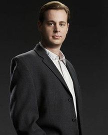 McGee, NCIS - the secret main character ;)