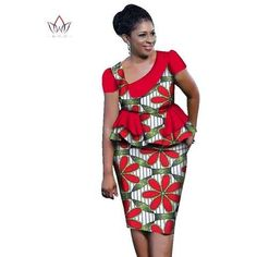 Image of African ankara Sets For Women Skirt Set Plus Size African Clothing Top . at Diyanu. Image of African ankara Sets For Women Skirt Set Plus Size African Clothing Top . at Diyanu at Diyanu Short African Dresses, African Fashion Designers, Latest African Fashion Dresses, African Print Dresses, African Print Fashion, African Print Dress Designs, Ankara Designs, African Traditional Dresses, African Attire