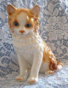 $19.95~~Wonderful vintage kitty!!=^..^=