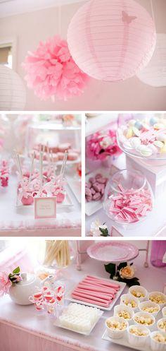As fotos acima da Festa Barbie Princesa  são para inspirá-la, com várias idéias originais e  divertidas.   As empresas brasileiras q...