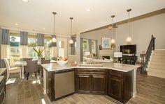 Magnolia Creek: Vista Collection New Home Community - League City - Houston, Texas | Lennar Homes