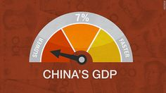 China's economy has posted its slowest growth since the financial crisis, erasing any hopes of a quick recovery for the world's second-largest economy.