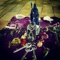 Hekate New Moon Celebration