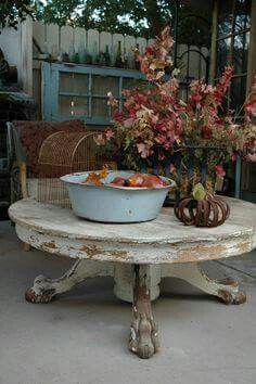 Cute table