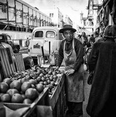 San Francisco, Portrait of a City: 1940-1960: Fred Lyon: 9781616892661: Amazon.com: Books