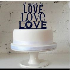 Great for Grooms Cake