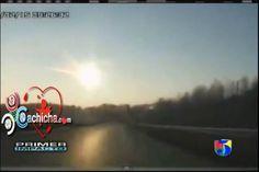 Videos De Cuando Cae El Meteorito En Rusia #Video - Cachicha.com