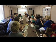 Paper Plate Dancing - YouTube Music School, Music For Kids, Paper Plates, Outline, Dancing, The Creator, Education, Learning, School Ideas