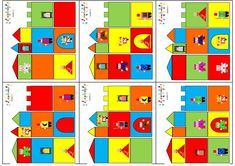 Grand Prince, Chateau Moyen Age, Petite Section, Château Fort, Recherche Google, School, Blog, Crafts, Gross Motor